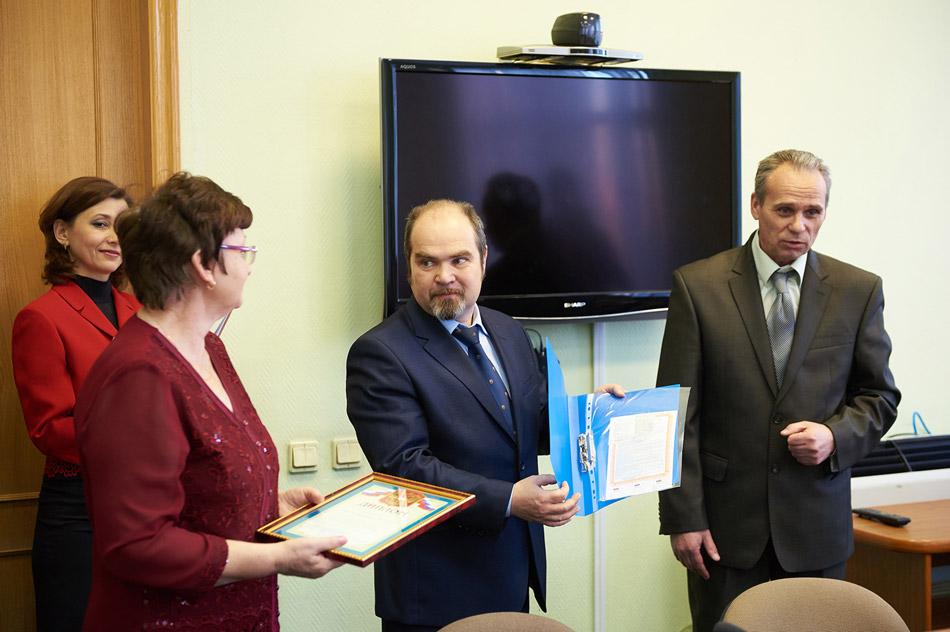 Учащиеся Обнинска спасли полторы тысячи деревьев
