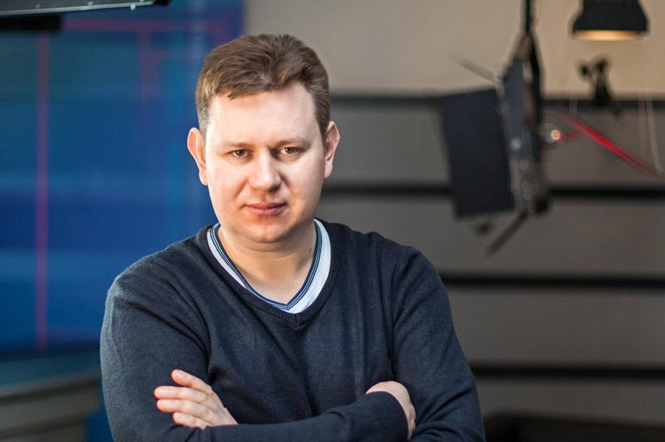 Иван Александрович Галкин