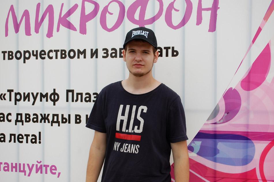 Иван Александрович Золотарёв