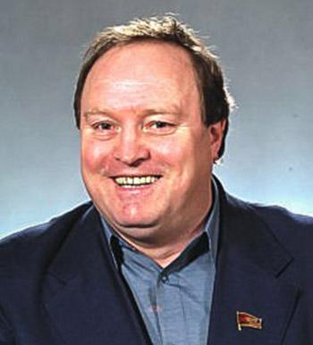 Иван Андреевич Ждакаев