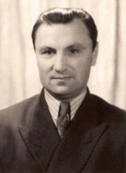 Иван Георгиевич Морозов