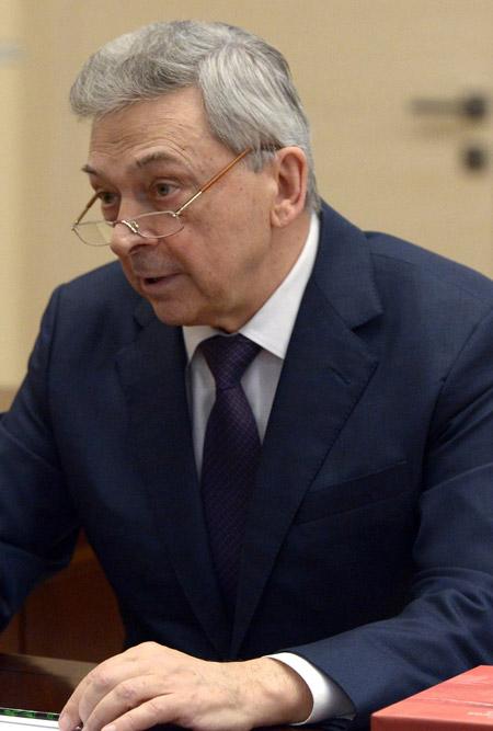 Иван Иванович Дедов