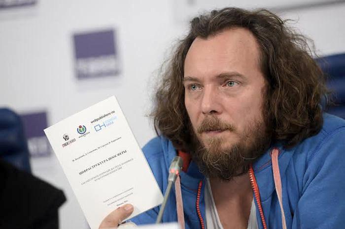 Иван Иванович Засурский