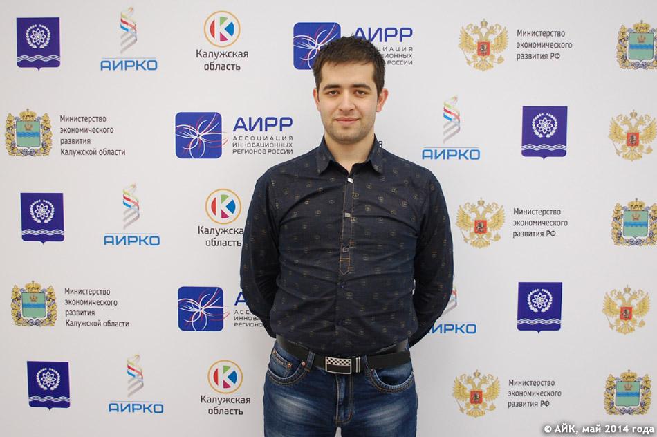 Иван Михайлович Братищев