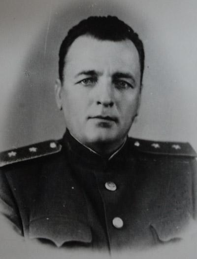 Иван Семёнович Любый