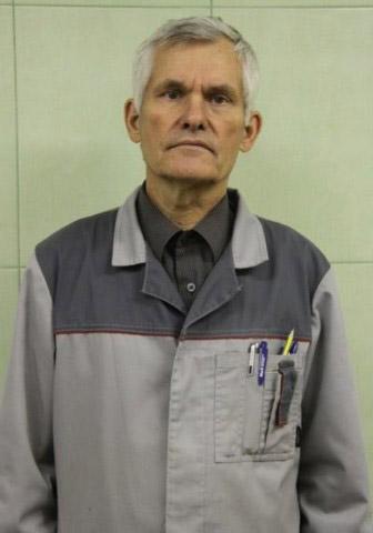 Иван Тимофеевич Пересада