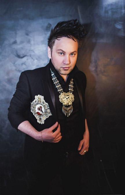 Иван Валерьевич Рыбников