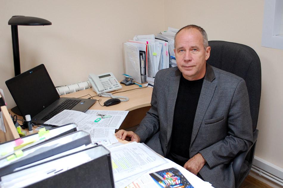 Иван Васильевич Дайнеко