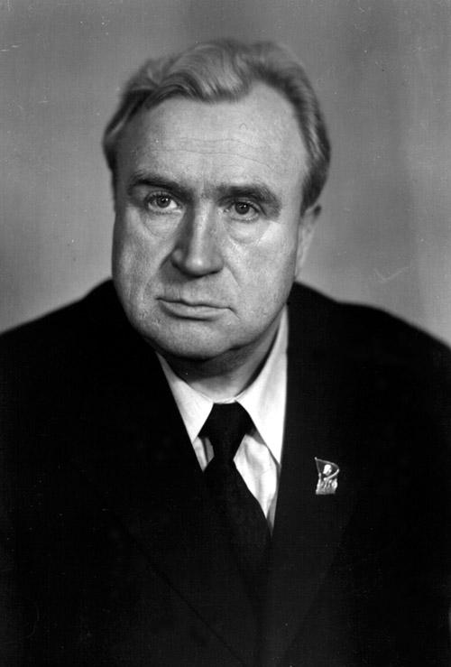 Иван Васильевич Новиков