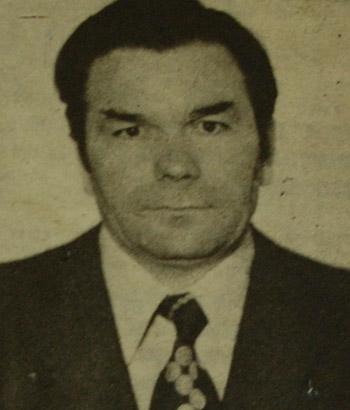 Иван Яковлевич Гирько