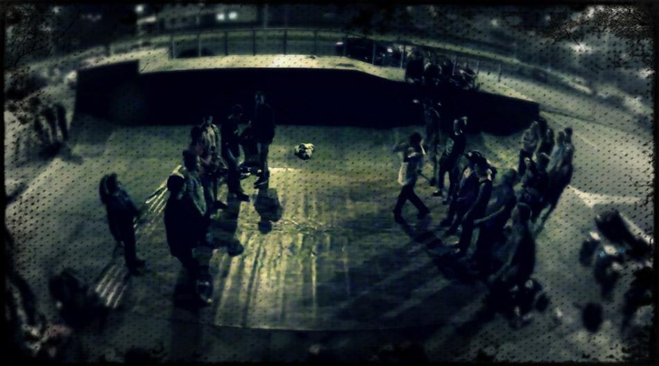 Серия мероприятий «Jam Night Party» в городе Обнинске