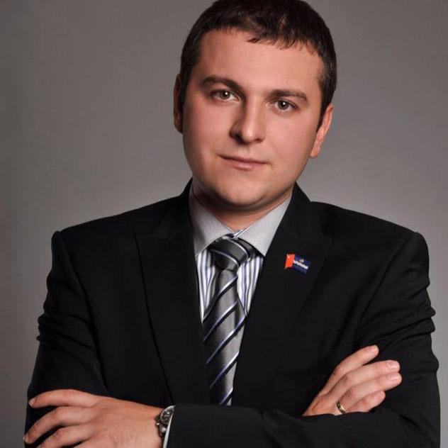 Карп Карпович Диденко