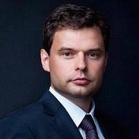 Кирилл Викторович Варламов