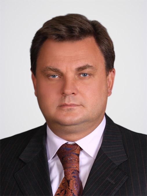 Константин Анатольевич Чуйченко