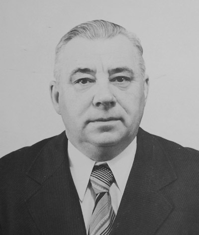 Константин Николаевич Москвин