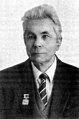 Константин Павлович Гусев