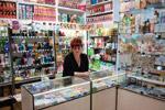 Магазин «Косметика» в городе Обнинске