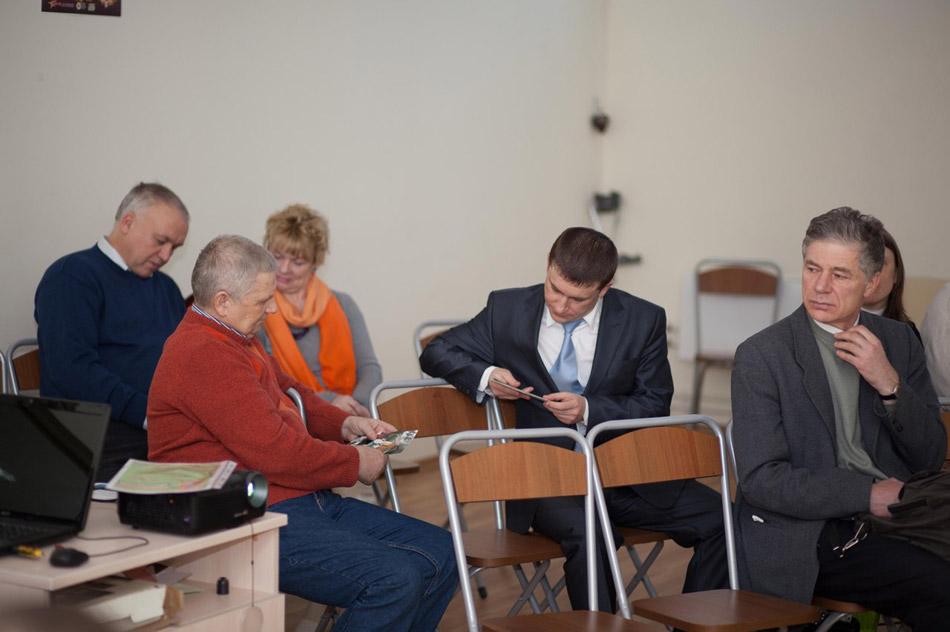 Проект «Школа краеведения» в городе Обнинске