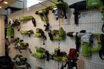 Магазин «КрепМонтаж» в городе Обнинске