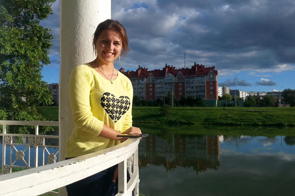 Ксения Алексеевна Егорова
