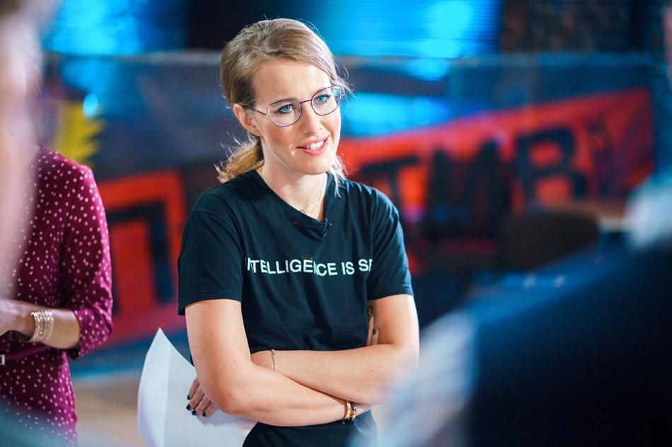 Ксения Анатольевна Собчак