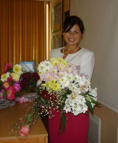 Ксения Вадимовна Устенко