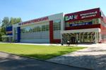 Торговый комплекс «Курчатовский» в городе Обнинске