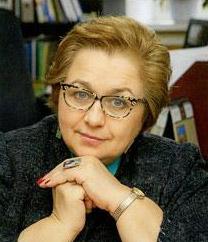 Лариса Александровна Роговая