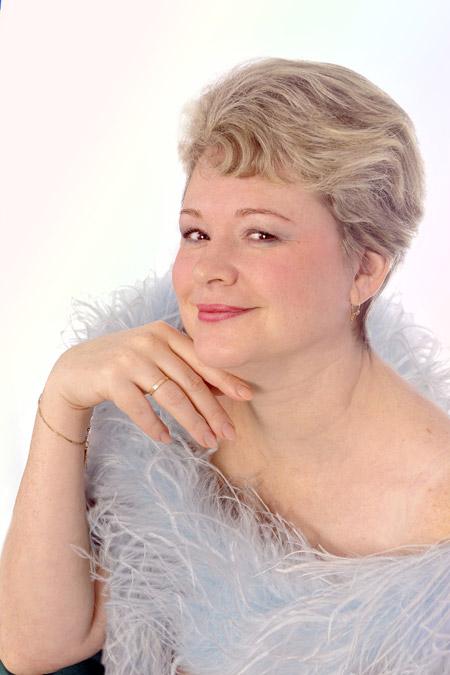Лариса Валерьевна Молькова