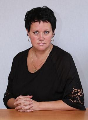 Лариса Владимировна Панфилова