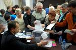 Отчётно-выборная конференция ЛДПР прошла в Калуге