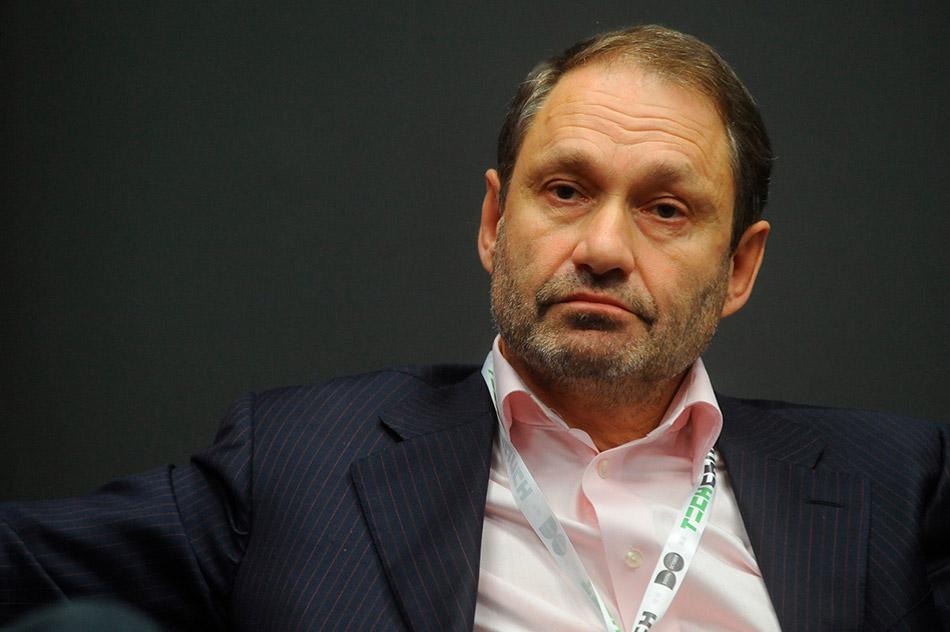 Леонид Борисович Богуславский