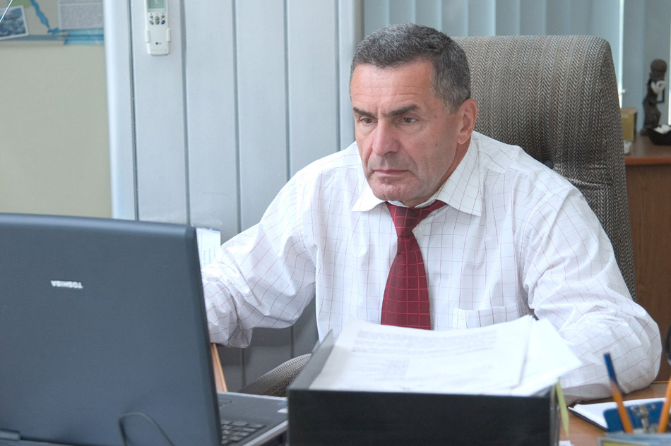Леонид Фёдорович Катухин