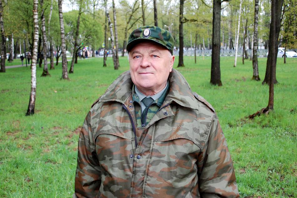 Леонид Иванович Гарбузюк