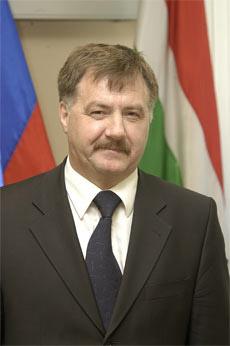 Леонид Сергеевич Громов