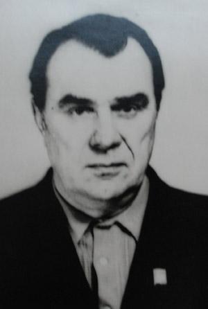 Леонид Степанович Немшилов