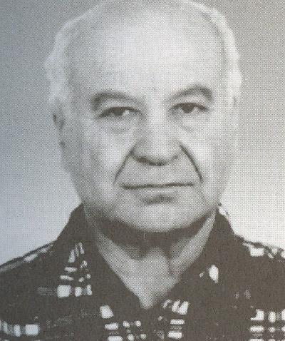 Лев Алексеевич Трыков