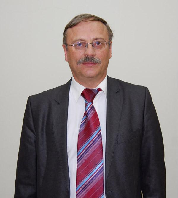 Лев Юрьевич Ляшко