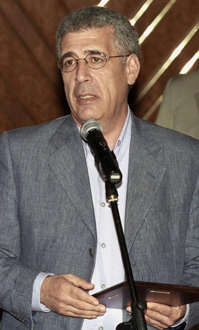 Лев Юрьевич Новожёнов