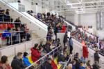 Благотворительный матч с командой «Легенды хоккея» в городе Обнинске