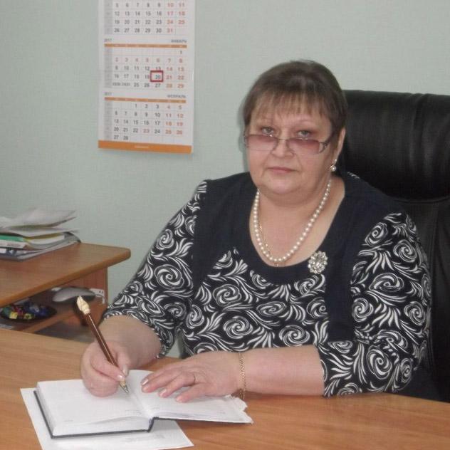Лидия Александровна Котосова
