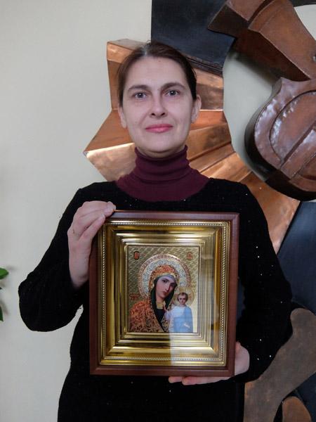 Лидия Викторовна Нардюжева
