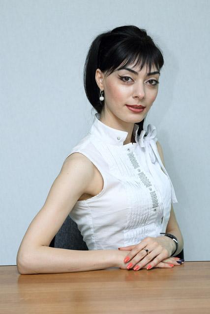 Лилит Каджиковна Есаян