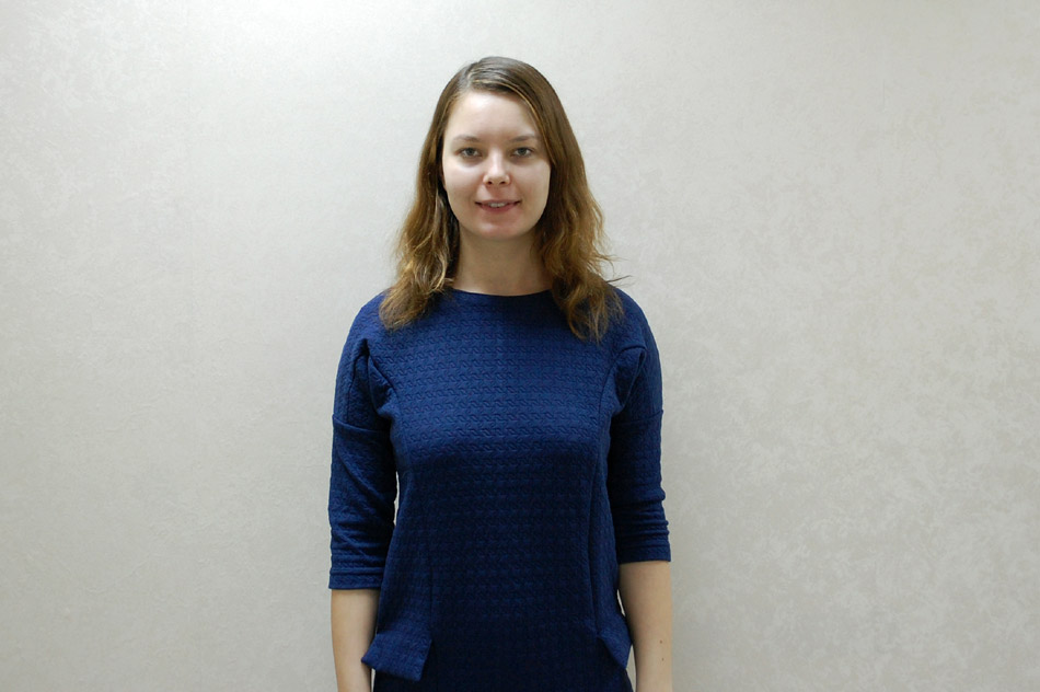 Любовь Валерьевна Любина