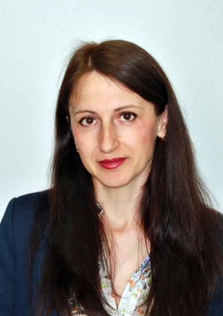 Людмила Афанасьевна Басюк