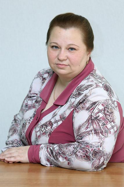 Людмила Александровна Воронько
