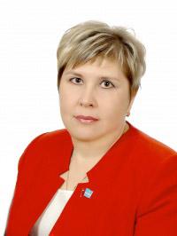 Людмила Михайловна Сусова
