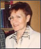 Людмила Михайловна Гурская