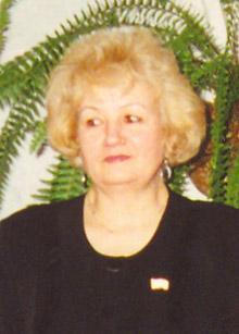 Людмила Николаевна Лукина