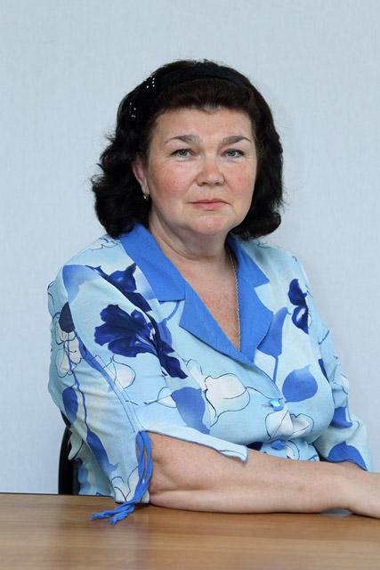 Людмила Николаевна Набойченкова